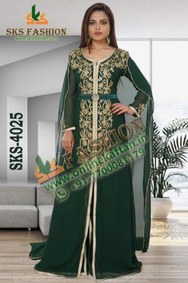 34913eddec Home · Shop · 2019 Fresh Collection; Caftan Moroccan Kaftan Takchita  SKS-4025. SKS-4025. Brand : SKS Fashion